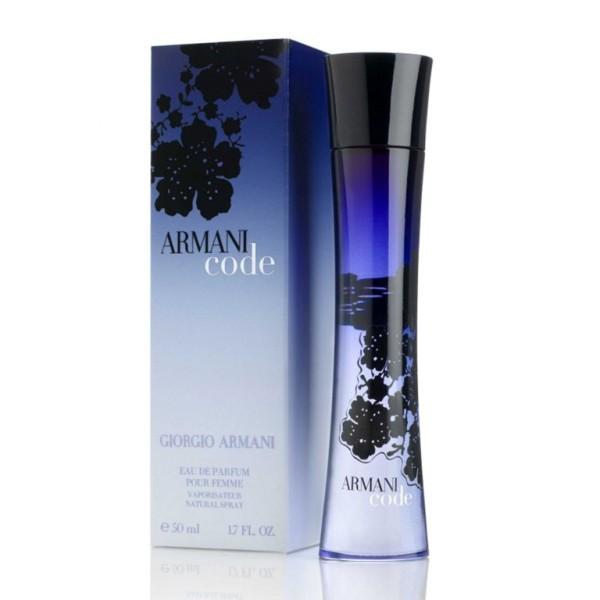 Armani Code Perfume By Giorgio Armani For Women Getitpk