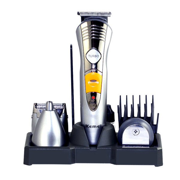 kemei-7-in-1-grooming-kit-trimmer-shaver (1)