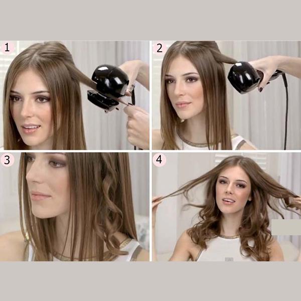 Babyliss Pro Perfect Curl Getit Pk