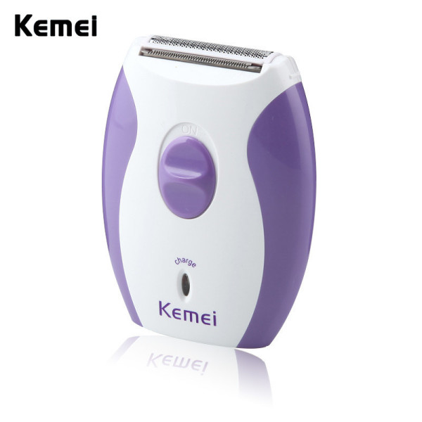 Kemei-Rechargeable-Women-Hair-Removal-and-Shaver-getit-Pakistan-KM-280R (6)