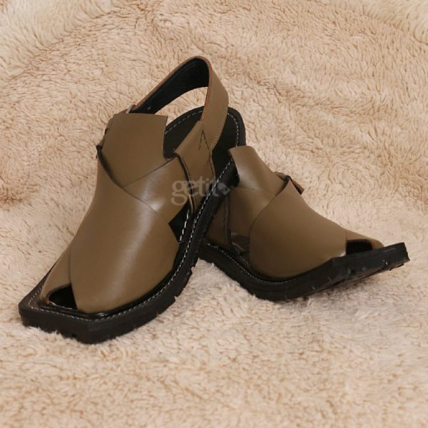 CS-036-Hand-Made-Pure-Leather-Peshawari-Sandals-price-Pakistan-sale (1)
