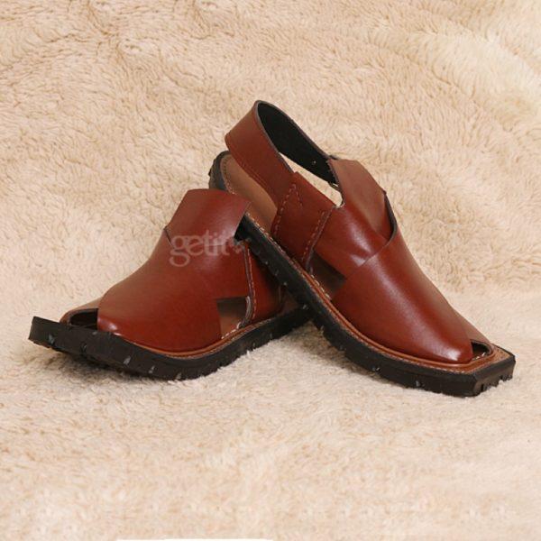 CS-037-Hand-Made-Pure-Leather-Peshawari-Sandals-price-Pakistan-sale (1)
