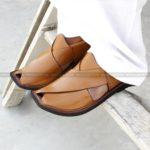 CS-108-pesahwari-sandal-chappal-kheri-pure-leather-chamra-denim-hand-made-norozi-saplae-getit (3)