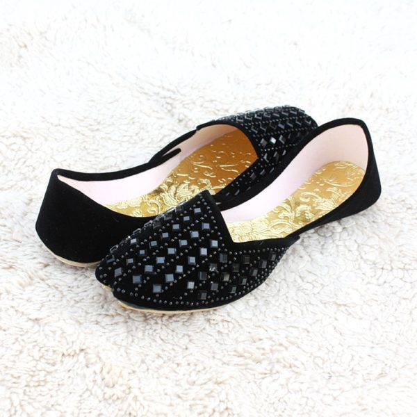 LK-005-Ladies-khussa-traditional-for-women-stitched-mojari-footwear-sandals-shoes-girls-fashion-culture-hand-made-stitched-online-sale-pakistan-pezaarpk-pezaar-heels-flats (1 (3)