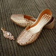LK-012-Ladies-khussa-traditional-for-women-stitched-mojari-footwear-sandals-shoes-girls-fashion-culture-hand-made-stitched-online-sale-pakistan-pezaarpk-pezaar-heels-flats (1 (2)