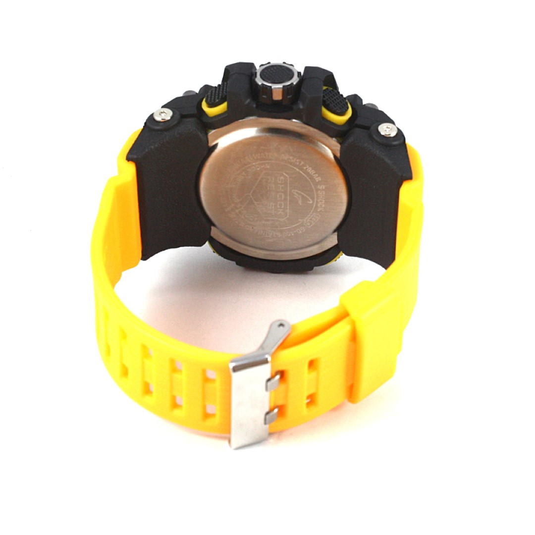 cf352c4e7c7e3 S-Shock Sports Watch for Men SS-001 - GetIt.pk