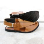 CS-112-pesahwari-sandal-chappal-kheri-pure-leather-chamra-denim-hand-made-norozi-saplae-getit (2)
