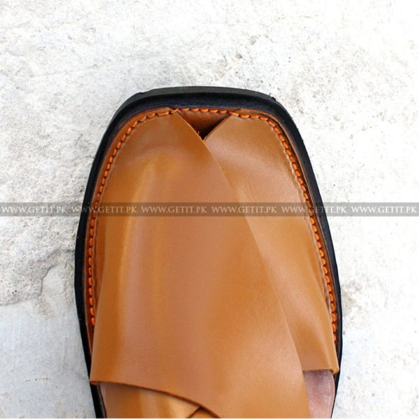 CS-112-pesahwari-sandal-chappal-kheri-pure-leather-chamra-denim-hand-made-norozi-saplae-getit (3)