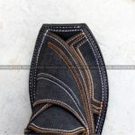 CS-114-pesahwari-sandal-chappal-kheri-pure-leather-chamra-denim-hand-made-norozi-saplae-getit (3)