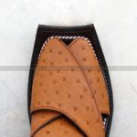 CS-119-pesahwari-sandal-chappal-kheri-pure-leather-chamra-denim-hand-made-norozi-saplae-getit (1)