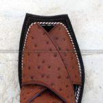 CS-120-pesahwari-sandal-chappal-kheri-pure-leather-chamra-denim-hand-made-norozi-saplae-getit (2)