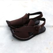 CS-121-pesahwari-sandal-chappal-kheri-pure-leather-chamra-denim-hand-made-norozi-saplae-getit (1)
