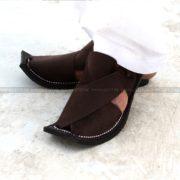 CS-121-pesahwari-sandal-chappal-kheri-pure-leather-chamra-denim-hand-made-norozi-saplae-getit (3)