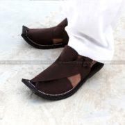 CS-121-pesahwari-sandal-chappal-kheri-pure-leather-chamra-denim-hand-made-norozi-saplae-getit (4)
