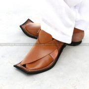CS-122-pesahwari-sandal-chappal-kheri-pure-leather-chamra-denim-hand-made-norozi-saplae-getit (2)