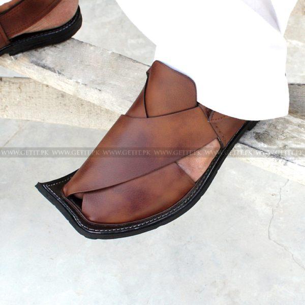 CS-123-pesahwari-sandal-chappal-kheri-pure-leather-chamra-denim-hand-made-norozi-saplae-getit (2)
