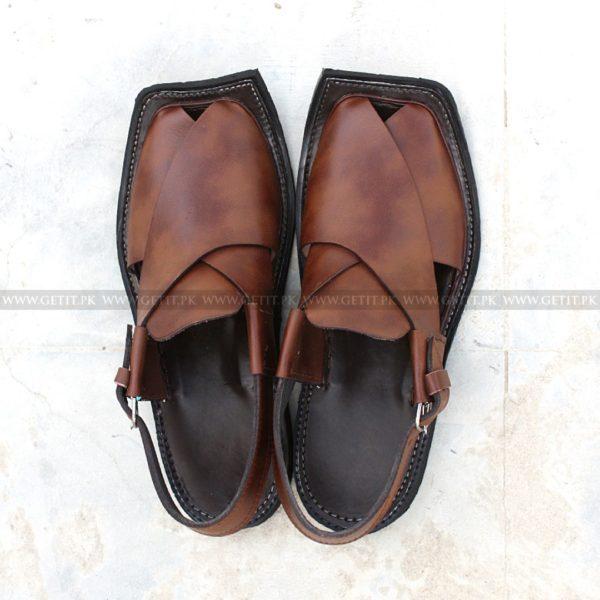 CS-123-pesahwari-sandal-chappal-kheri-pure-leather-chamra-denim-hand-made-norozi-saplae-getit (3)