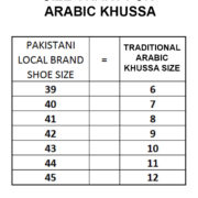 Arabic-Khussa-Size-Chart-For-Daraz